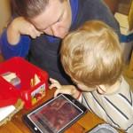 globe-preschool-ipad