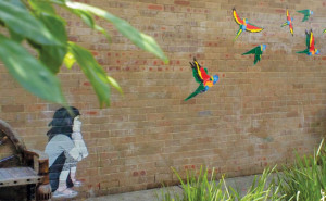globe_preschool-mural